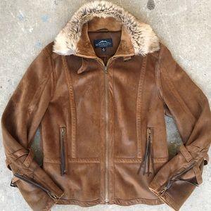 🆕 Listing!  MontanaCo | Faux Shearling Coat